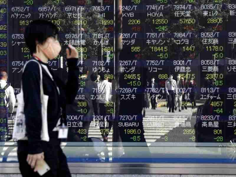 الأسهم ترتفع والدولار يتراجع، الجنيه يوسع أرباحه- الأسواق تغير اتجاهاتها