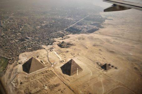 مصر تحافظ على أسعار الفائدة توخيا للحذر كما تدعو لذلك سلالة الفيروس الجديدة
