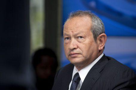الملياردير ساويرس ينضم إلى سباق الذهب في مصر بعد تخفيف القواعد