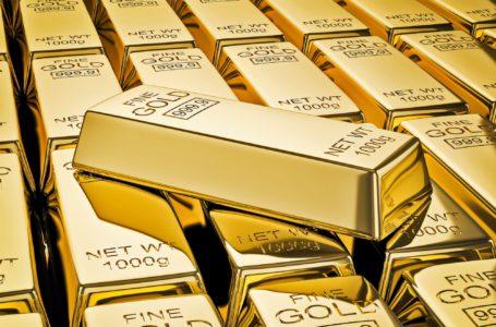 هل هناك عملية اندماج عملاقة أخرى تختمر  بين جدران صناعة ذهب؟