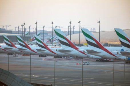 مطارات دبي قادرة على الوصول إلى 90٪ من مستويات ما قبل الفيروس بحلول الخريف