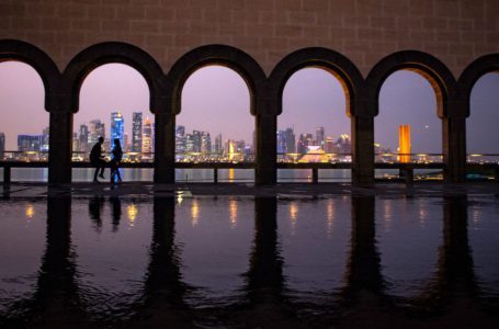ملخص منتدى قطر: قضايا التعليم والمساواة العالمية والقضايا الاقتصادية الدولية
