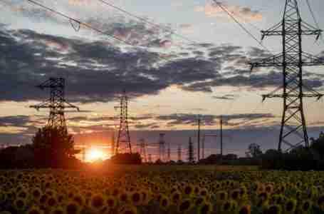 تريد إحدى أكثر الدول خصوبة إطعام العالم، خطط الحكومة الأوكرانية لدعم الزراعة