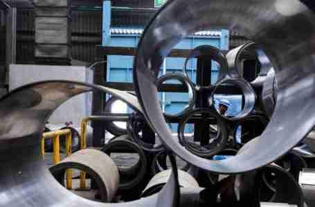 """الصين """"تأسف"""" لقرار اليابان تقديم شكوى إلى منظمة التجارة بشأن رسوم مكافحة الإغراق الفولاذ"""