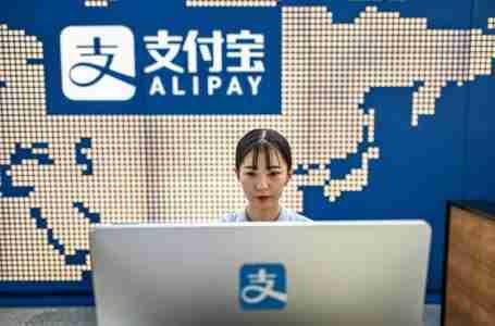 الصين هي الفيل في الغرفة حيث تستهدف أوروبا التكنولوجيا الأمريكية