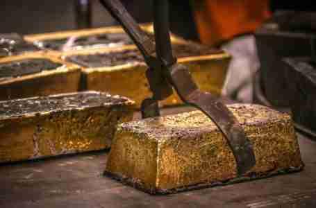 الذهب يسحق بعد المفاجأة الكبيرة لمجلس الاحتياطي الفيدرالي. إليك ما يمكن أن يحدث بعد ذلك.