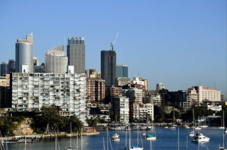 المشترون الصينيون يتخلون عن سوق الإسكان الأسترالي، ولا يزالون متهمين بارتفاع الأسعار