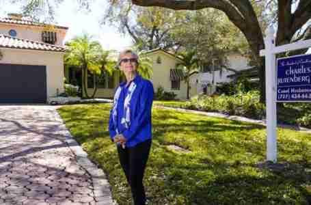 أسعار المنازل آخذة في الارتفاع. كيفية معالجة أزمة القدرة على تحمل تكاليف الإسكان.