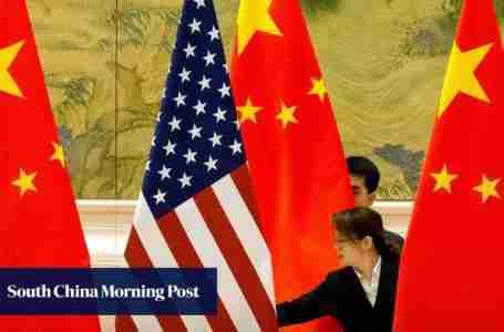 أعلنت الصين عقوبات متبادلة ضد الأفراد والكيانات في الولايات المتحدة