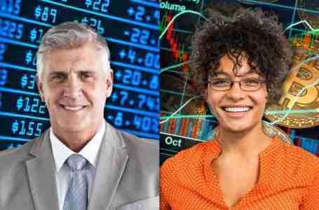 استثمر أكثر من 1 من كل 10 أميركيين في العملات المشفرة هذا العام