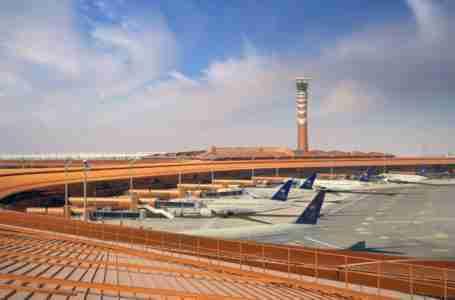 السعودية تخطط لإنشاء ثاني شركة طيران وطنية لدفع خطط النقل الجوي