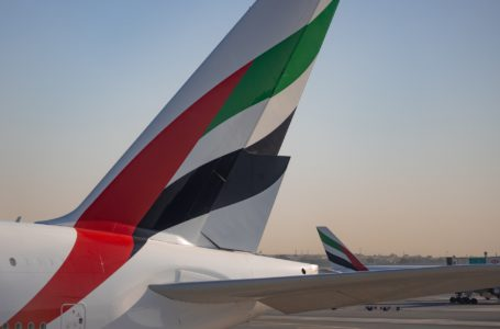 طيران الإمارات تستعد لمواجهة طفرة الصيف مع تحسن الطلب على السفر