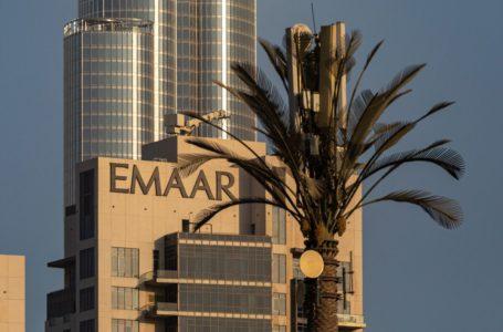 مبيعات عقارات المطور العقاري الرئيسي في دبي إعمار ترتفع مع تعافي السوق