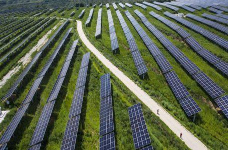 الصين تستحوذ على مصادر الطاقة المتجددة في الشرق الأوسط مع استحواذ ألكازار