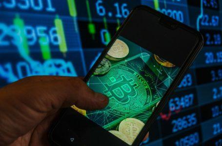 تستعد دبي للاستفادة من نمو العملة المشفرة، كما يقول بيتريكس
