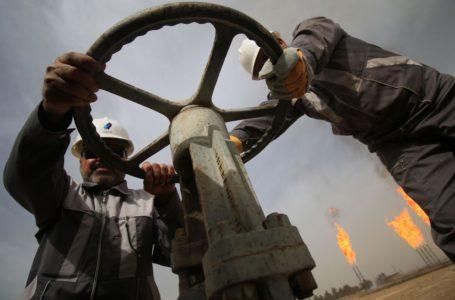 جينيل فولز بشأن خطة كردستان العراق لإلغاء مشاريع الغاز الطبيعي