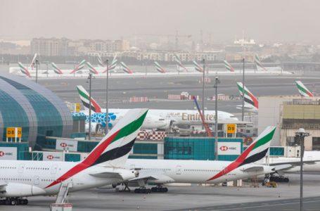 مطارات دبي تشهد زيادة في حركة المرور بعد النصف السنة الأول الذي شهد انخفاضًا