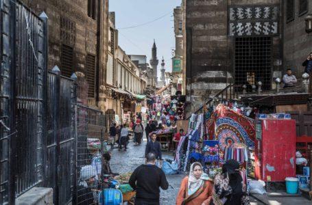 مصر تحافظ على أسعار الفائدة عند أعلى مستوى مع ارتفاع الأسعار العالمية