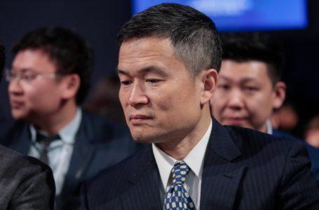 الصين تدافع عن الحملة التنظيمية التي تستهدف قطاع التكنولوجيا في اجتماع دولي
