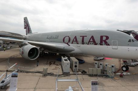 الخطوط الجوية القطرية تسجل خسائر بقيمة 4.1 مليار دولار بعد خفض قيمة الأسطول