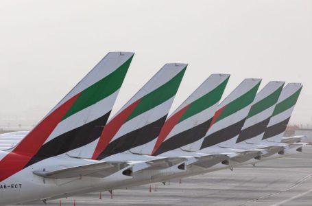 طيران الإمارات تواصل التوظيف لمركز دبي مع تخفيف قيود السفر