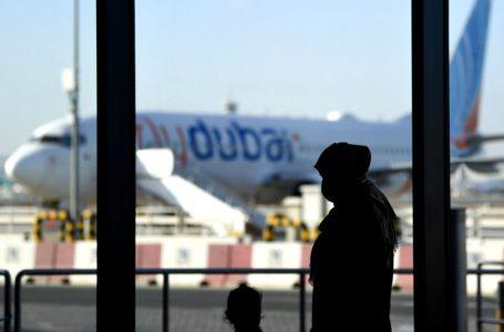 مطارات دبي تشهد تضاعف عدد الزوار في عام 2022 مع سهولة القيود