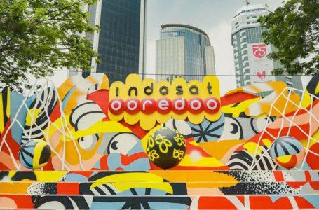 وحدة أوريدو إندونيسيا تزن مبيعات الأصول غير الأساسية في ظل مشاورات إندماج