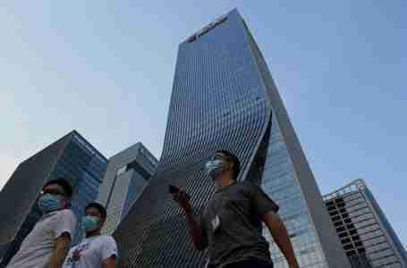إن تخلف إيفرغراند الصينية عن السداد ليس خطيرا على النظام المالي الصيني