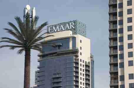 إعمار دبي توظف الإمارات دبي الوطني لبيع شركة التجارة الإلكترونية نمشي
