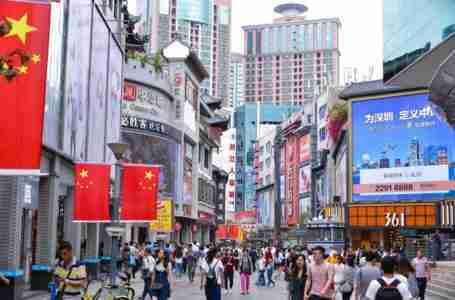 تركز صناعة العطور السويسرية على السوق الصينية البالغة 1.5 مليار دولار أمريكي
