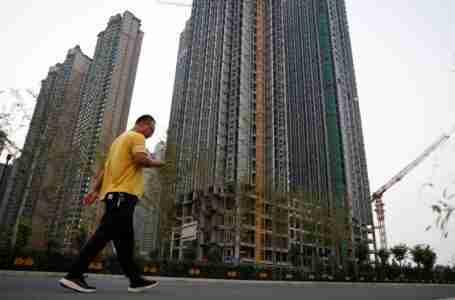 صندوق النقد الدولي الصين لديها أدوات لتجنب تحول مشاكل إيفرغراند إلى أزمة شاملة