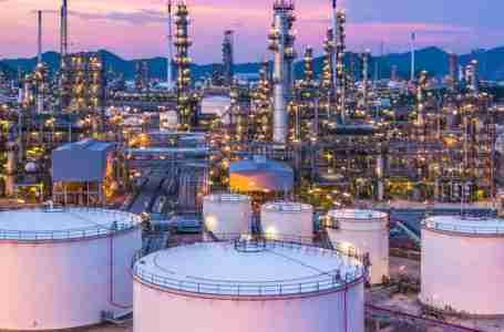 اندماج المنافسين السعوديين للبتروكيماويات لإنشاء شركة بقيمة 11 مليار دولار