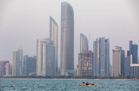 أول دين اتحادي للإمارات العربية المتحدة يضيف إلى اندفاع الاقتراض بالأسواق الناشئة