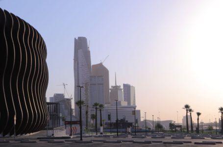 شركة خدمات الإنترنت السعودية ترتفع في بداية تداولها وسط اندفاع الاكتتاب في الخليج