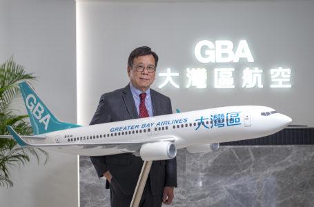 قطب العقارات الصيني ينافس شركة كاثي مع شركة طيران جديدة في هونغ كونغ