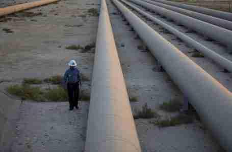 مجموعة أرامكو لأنابيب النفط تستعد لسندات بمليارات الدولارات