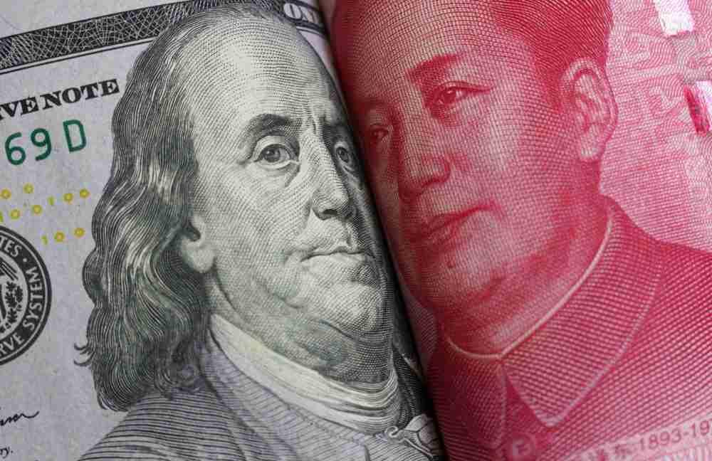 """سعر صرف اليوان """"المرن"""" والاقتصاد السليم يقي من صدمة تقليص الدعم في الولايات المتحدة"""