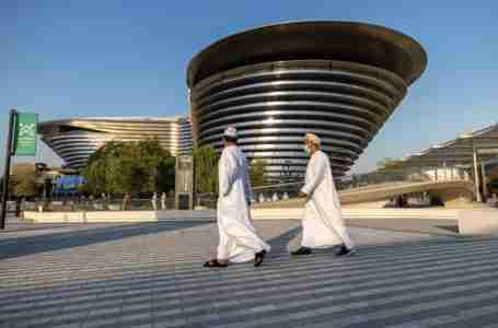 نشاط الأعمال في دبي يفقد قوته في الفترة التي سبقت معرض إكسبو العالمي