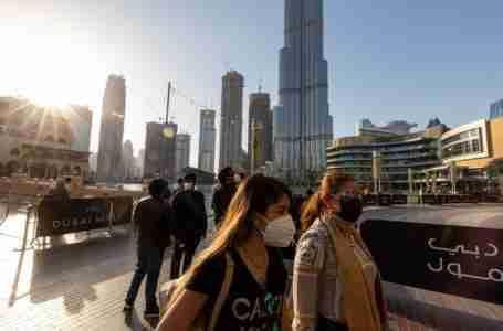 قالت ستاندرد آند بورز إن قطاع السياحة في دبي لم ينتعش حتى أواخر عام 2022