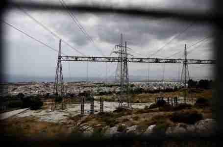 مصر تستعد لاتفاق لتوريد الكهرباء إلى اليونان هذا الأسبوع