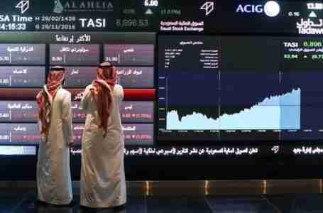 مورغان ستانلي يعيد الأسهم السعودية المزدهرة إلى قائمة الشراء