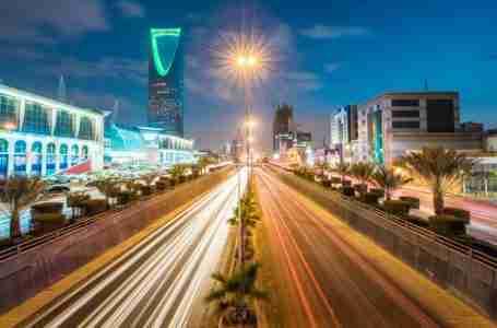 الانفجار الترفيهي في المملكة العربية السعودية أكبر بمرتين هذا العام