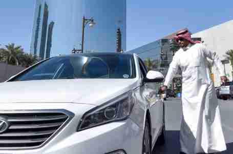 أوبر وكريم يواجهان 100 مليون دولار في أزمة ضرائب السعودية