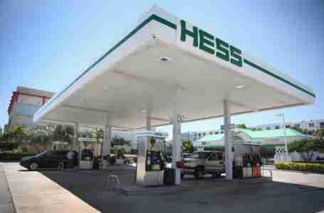 أسعار النفط تستمر بالارتفاع. كيف تلعب الارتداد بأسهم شركات النفط